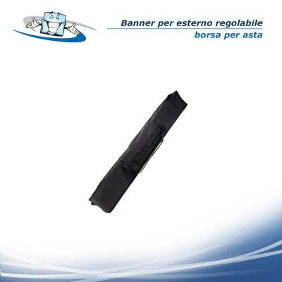 Tasca porta Brochure in plexiglass per depliant 2 dimensioni